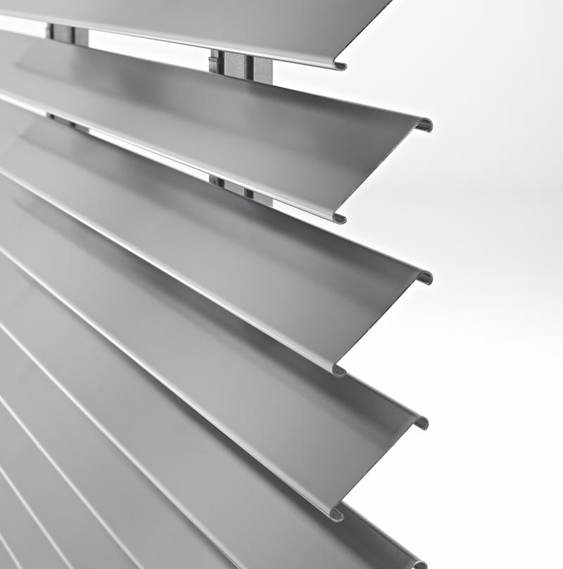 Protection solaire. Brise-soleil DucoSun 100C / 100D