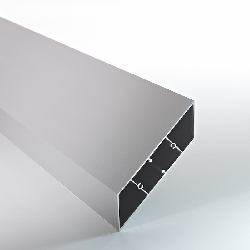 Protection solaire. Brise-soleil DucoSun Linear, lame 200