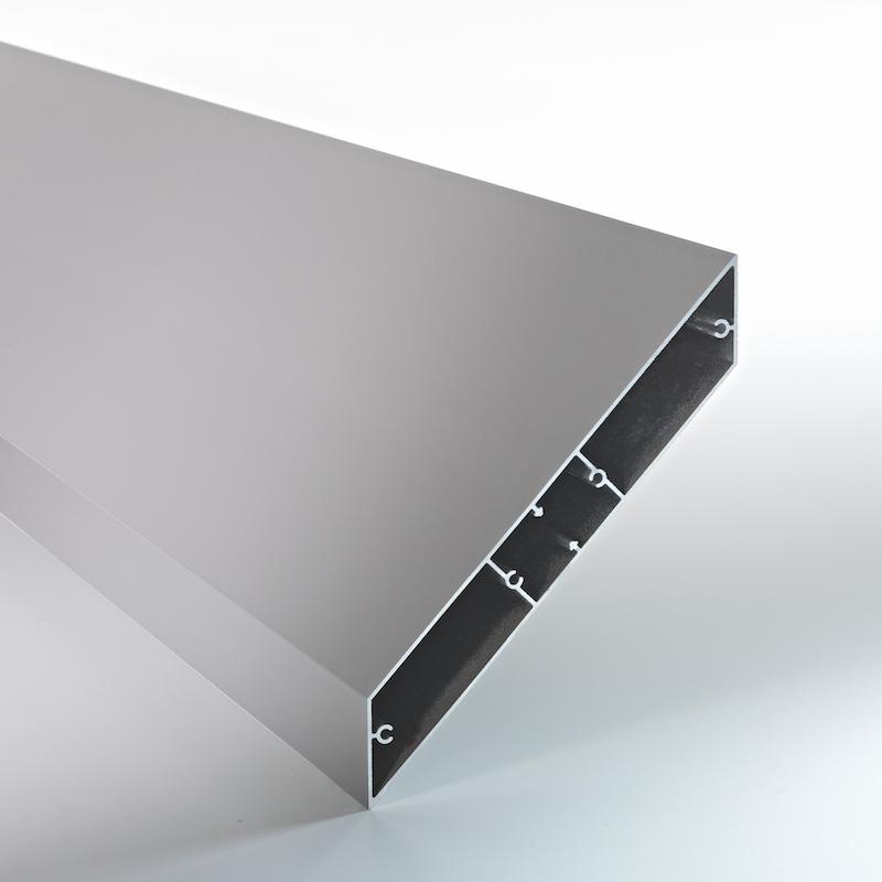Protection solaire. Brise-soleil DucoSun Linear, lame 300